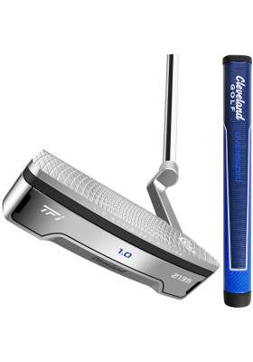 Putter TFI 2135 Satin 1.0 OverSized Grip