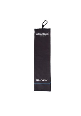 CG Black Bag Towel - Microfibre