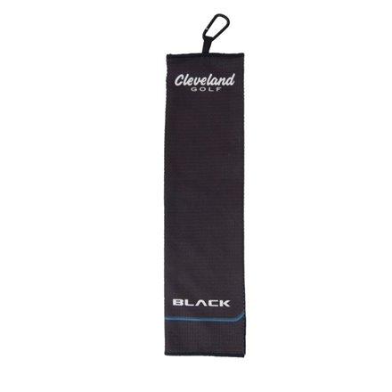 CG Black Bag Towel - Microfibre