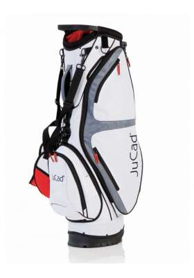 Torba JuCad Fly White-Red
