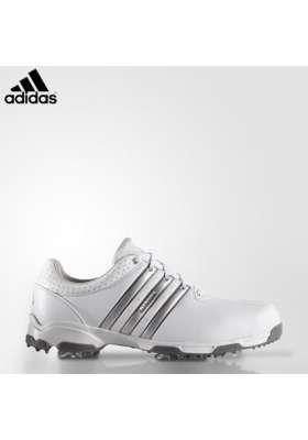 Buty Adidas 360 Traxion WD BIałe