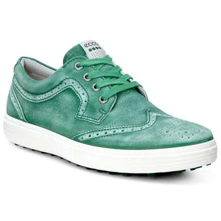 ECCO CASUAL HYBRID Lawn Green Golf Team