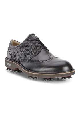 Ecco Golf Lux Black
