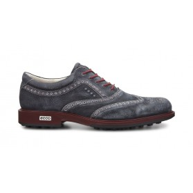 ECCO TOUR HYBRID Black/Port