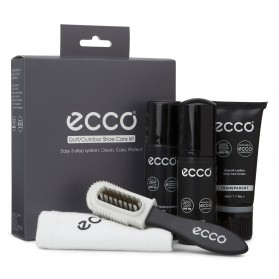 Ecco Golf/Outdoor Shoe Care Kit