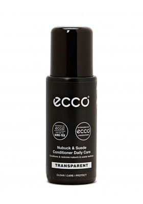 Ecco Nubuck&Suede Transparent