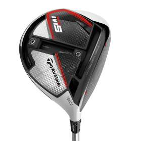 Driver TaylorMade M5 DEMO
