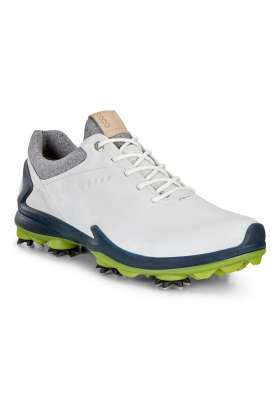ECCO M GOLF BIOM G3 dark shadow/dark petrol