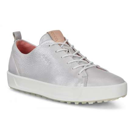 ECCO W GOLF SOFT alusilver lyra Golf Team