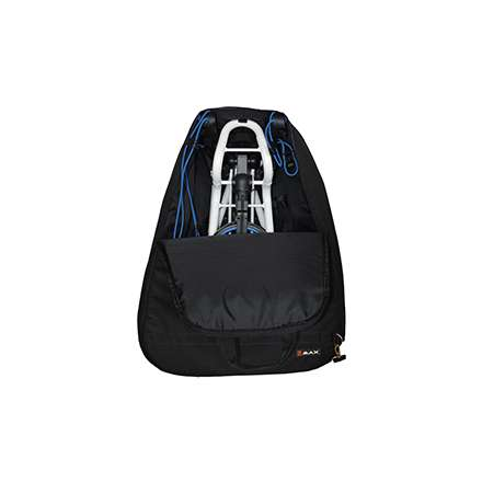 BIGMAX FF Travelcover
