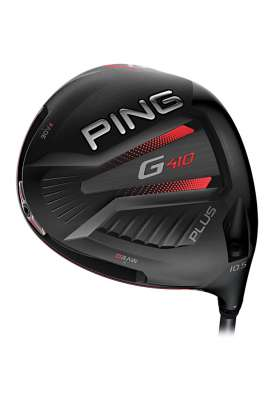 Driver PING G410 Plus