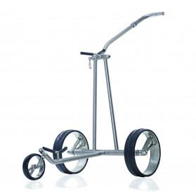 JuCad Phantom Titan eX 2.0 - Elektryczny wózek golfowy