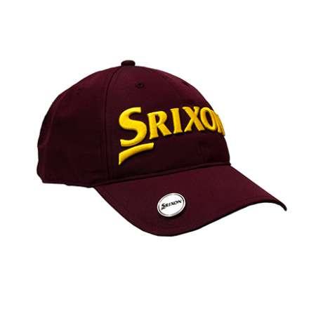 Srixon MAGNETIC BALL MARKER CAP