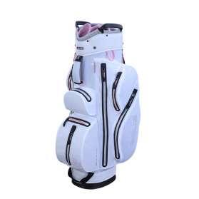 BIG MAX AQUA Style 2 biało-różowa