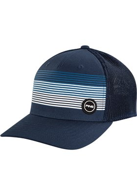 PING Fitted Sport Mesh Navy
