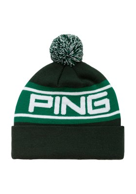 PING BillBoard Knit zielona