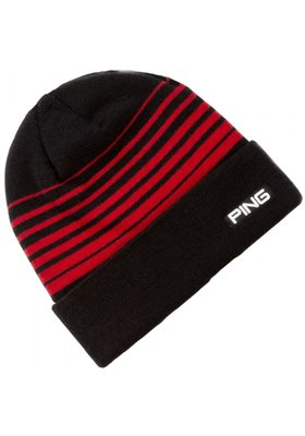 PING Stripe Knit
