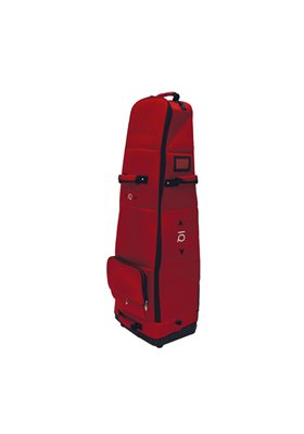 BigMax IQ2 Travel Cover czarny