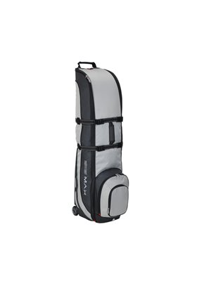 BigMax Wheeler 3 Travel Cover srebrny