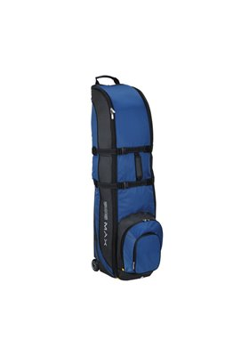 BigMax Wheeler 3 Travel Cover niebieski