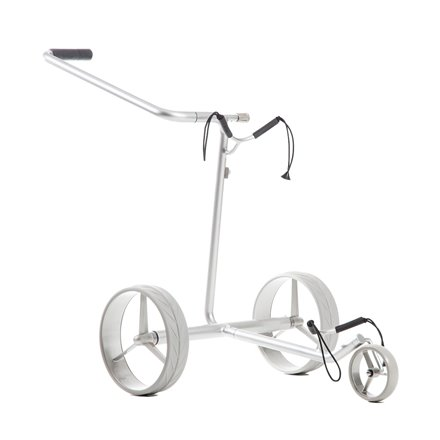Wózek elektryczny JuStar SILVER