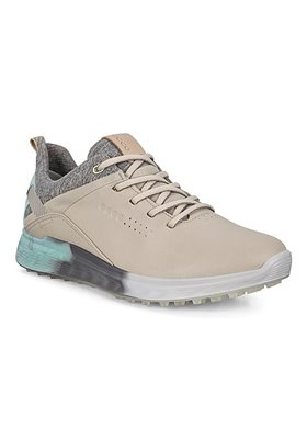 ECCO W GOLF S-THREE Beżowe