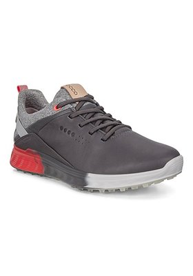 ECCO W GOLF S-THREE Szare