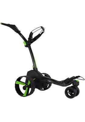 Elektryczny wózek golfowy MGI Zip X5 BLACK