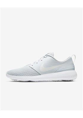 Buty męskie Nike Roshe G Białe