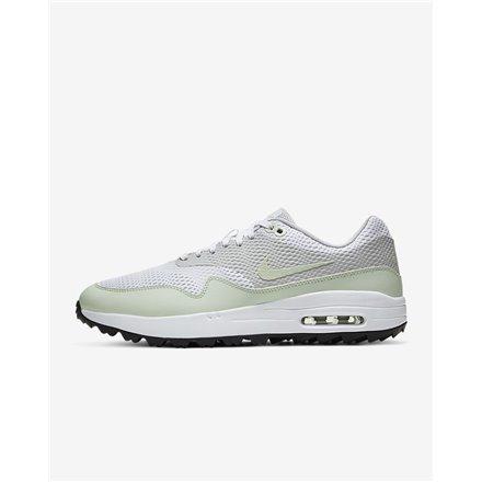 Buty męskie Nike Air Max 1 G Biało-Jade Aura
