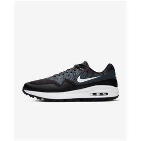 Buty męskie Nike Air Max 1 G Czarno-białe