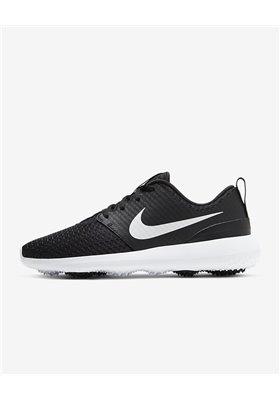 Buty damskie Nike Roshe G Czarno-białe