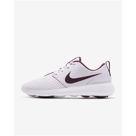 Buty damskie Nike Roshe G Fioletowe