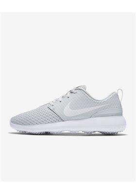 Buty damskie Nike Roshe G Białe