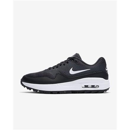 Buty damskie Nike Air Max 1 G Czarno-białe