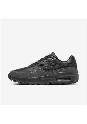 Buty damskie Nike Air Max 1 G Czarno-odblaskowe
