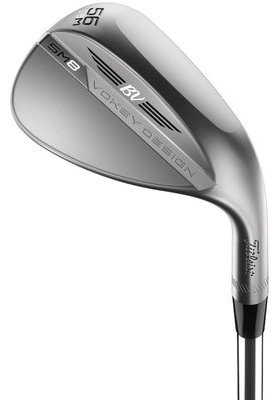 Wedge Titleist Vokey SM8