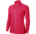 Bluza NIKE W Dry UV VCTRY laser crimson