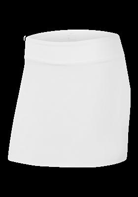 """Spódnica NIKE FLX 15"""" white"""