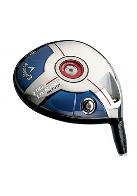 CALLAWAY D RH BIG BERTHA ALPHA 9.0 GR S