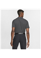 Koszulka polo NIKE Dry Essential stripe black-summit white