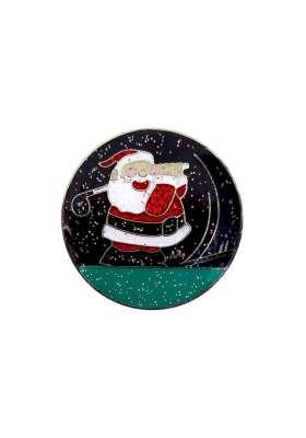 Ball marker Navika • Św Mikołaj