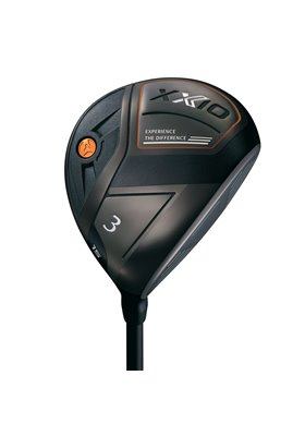 Fairway wood XXIO X