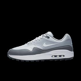 Buty męskie Nike AIR MAX 1G Biało - Szare