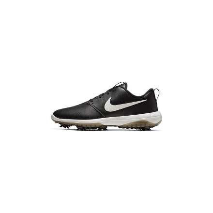 Buty męskie Nike Roshe G Tour Czarne