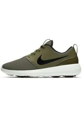 Buty męskie Nike Roshe G Oliwkowe