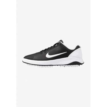 Buty męskie Nike Infinty G Czarno - Białe