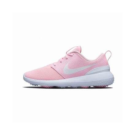 Buty damskie Nike Roshe G Różowe