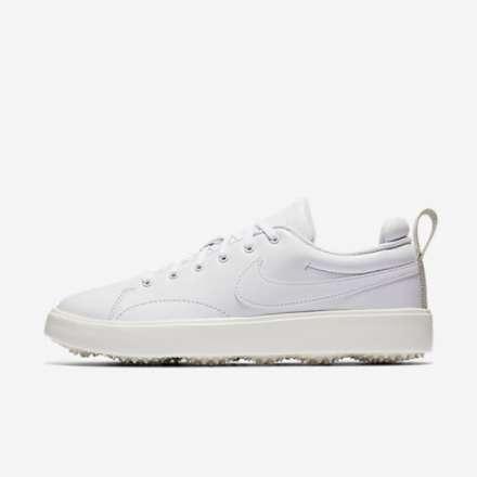 Buty damskie Nike Course Classic Białe