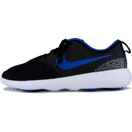 Buty męskie Nike Roshe G Czarno - Granatowe